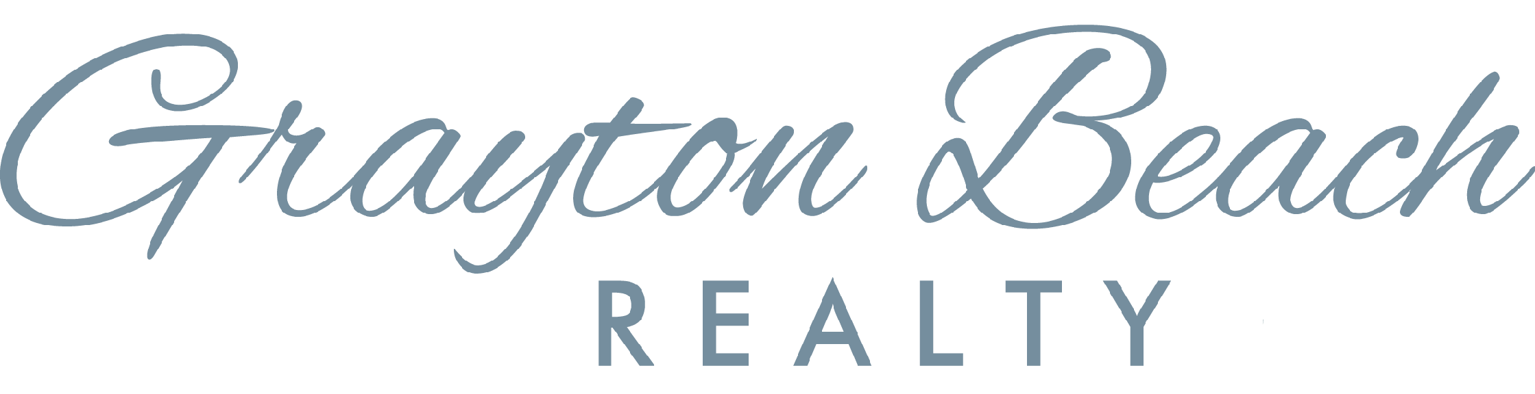 Grayton Beach Realty